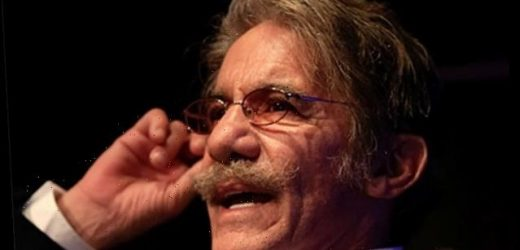 Geraldo Rivera Says 'Loyal Friend' Trump Deserves Impeachment