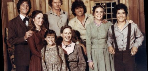 'Little House on the Prairie': Melissa Gilbert Said She Was 'Ironically' Hungover While Filming This Episode
