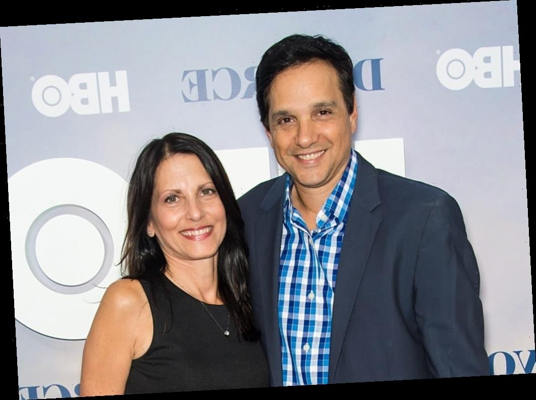 How 'Cobra Kai' Star Ralph Macchio Has Stayed Married for 33 Years