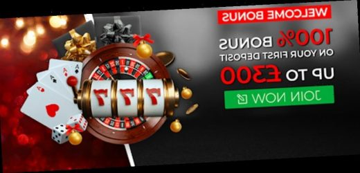 Online casino offer: Sign up to Sun Vegas to claim up to £300 in bonus cash today – plus free £20 offer