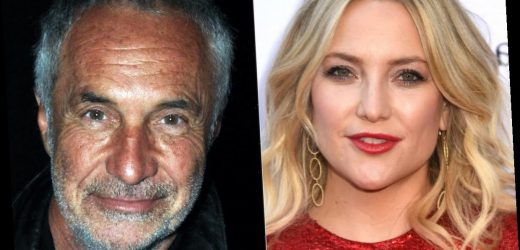 Kate Hudson's Father Publicly Slammed Her for Still Using His Last Name