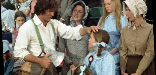 'Little House on the Prairie': How Michael Landon 'Rewarded' Melissa Gilbert 'for [Her] Loyalty'
