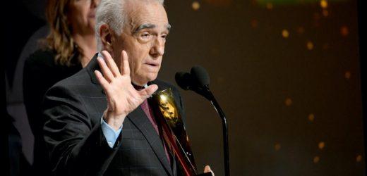 Martin Scorsese Revealed What Inspired Him To Start Making Gangster Movies Like 'The Irishman' Again