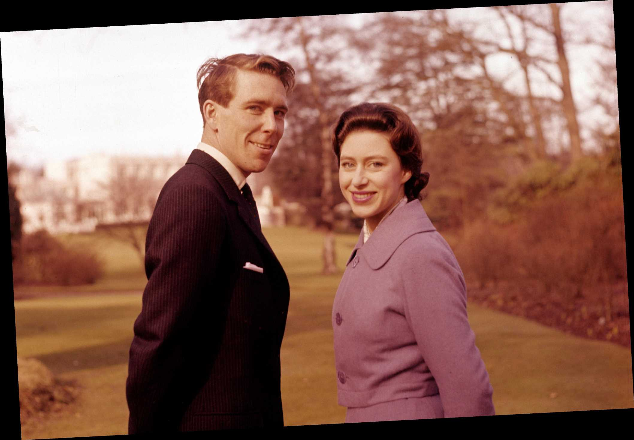 Communist spies tried to infiltrate the monarchy by targeting the Queen's brother-in-law