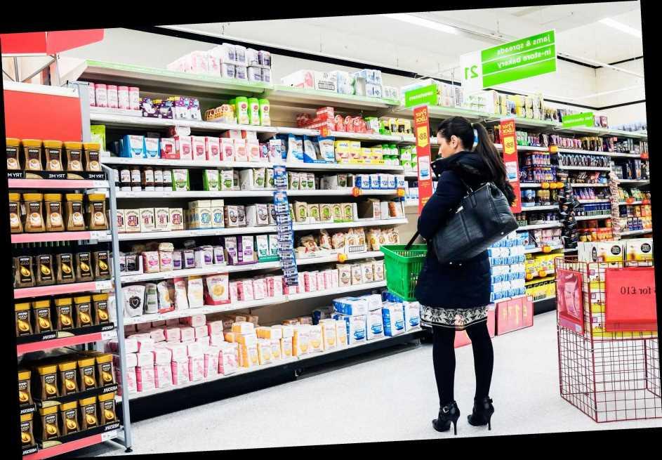 Supermarket lockdown rules for Asda, Aldi, Lidl, Tesco, Morrisons, Sainsbury's and M&S