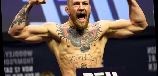 UFC 257: McGregor vs Poirier odds – Get a risk-free £20 bet for showdown