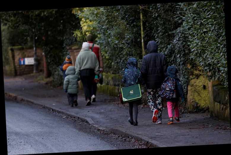 Schools could be shut past February half-term as Boris Johnson refuses to guarantee return before SUMMER