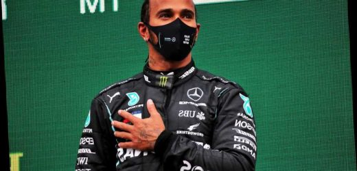 Mercedes boss prepared for Lewis Hamilton quitting F1 and ready for 'curveballs' as champ's contract talks drag on