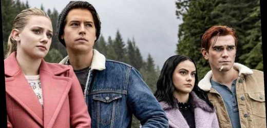 How many episodes are in Riverdale season 5?