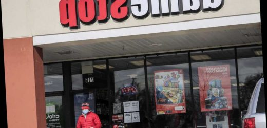 GameStop share price explained: 6 things you need to know
