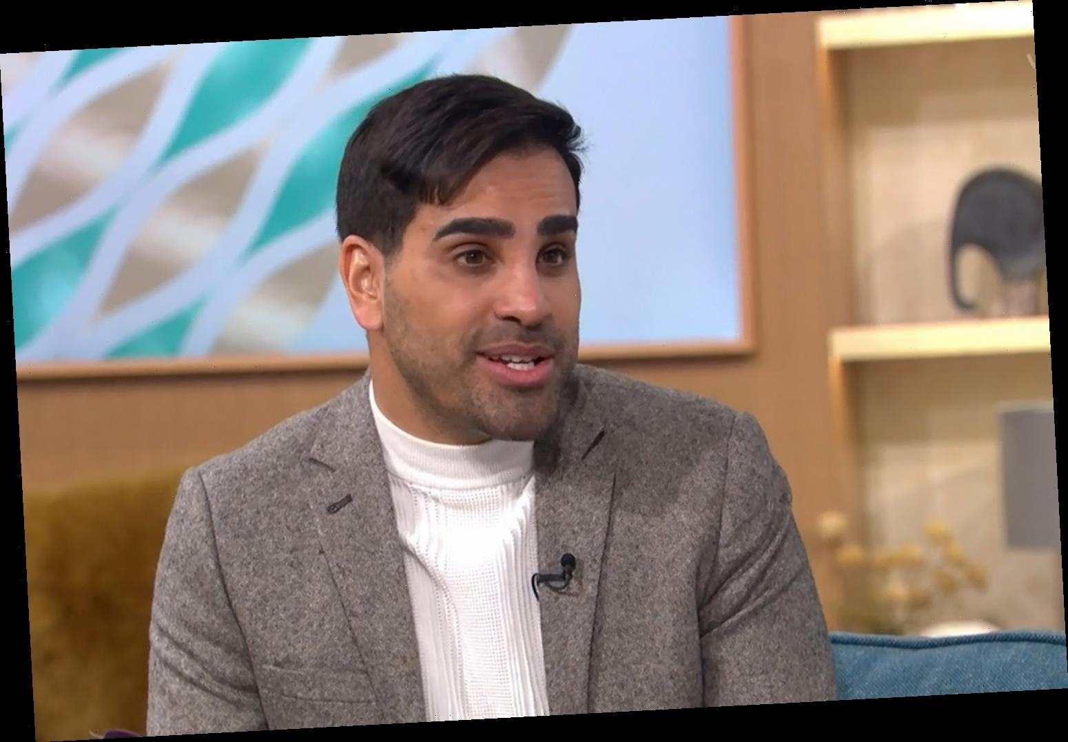 This Morning's Dr Ranj Singh reveals grim insight into overwhelmed intensive units 'devastated' by new Covid strains