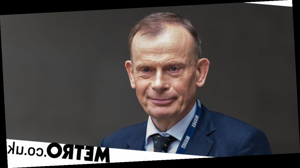 BBC defends Andrew Marr after 'terrible' Boris Johnson interview