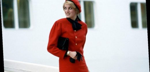 Princess Diana Was a Compulsive Shopper and Spent Over $100,000 in Clothes for a Trip