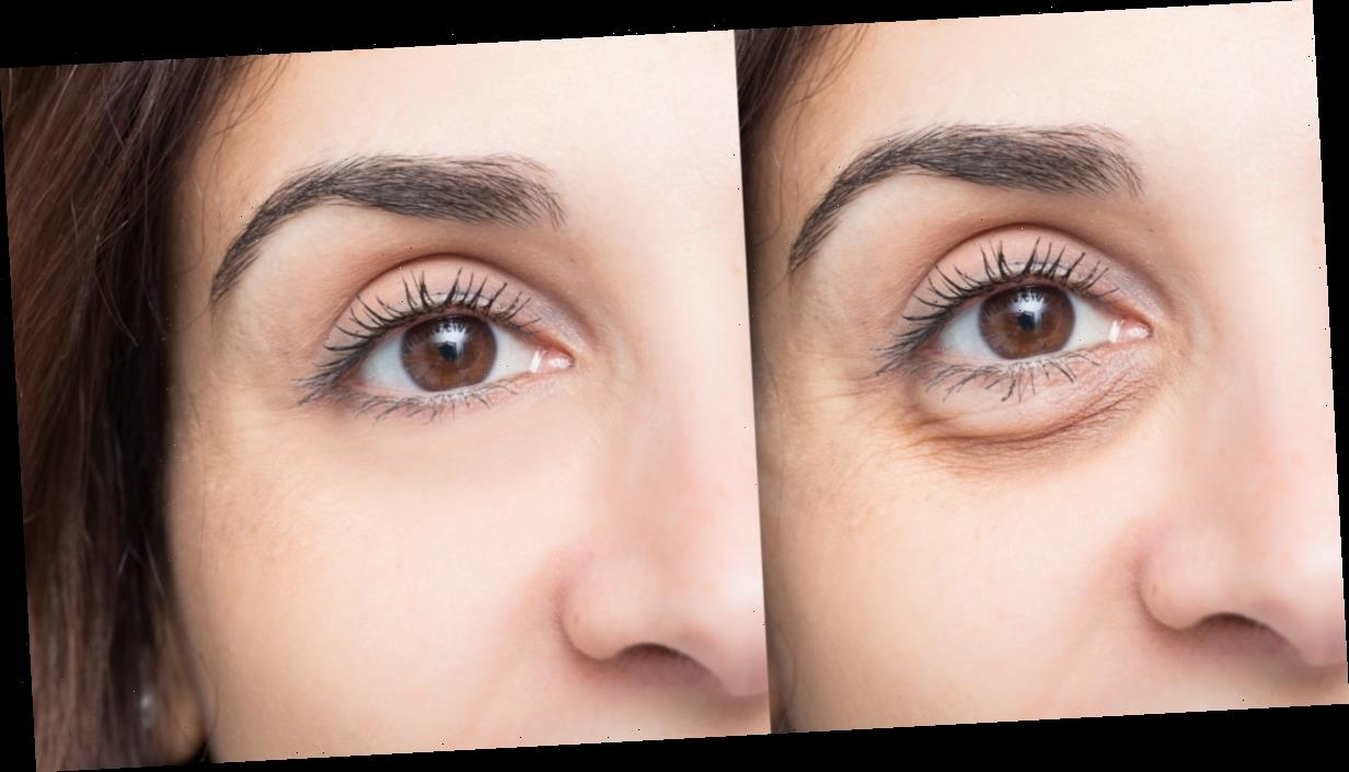 This New Eye Treatment From REN Skincare Instantly Reduces Puffiness