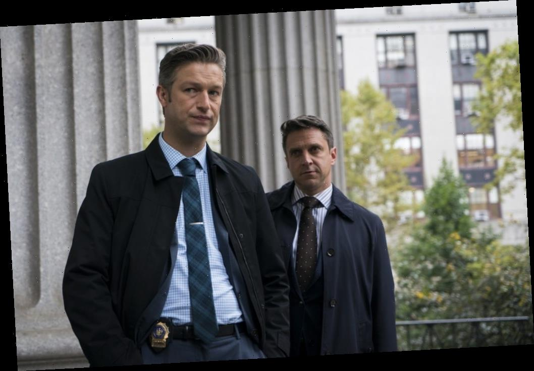 'Law & Order: SVU': Fans Weigh in on How the Showdown Between Carisi and Barba Will Go in Court – 'It Would Be Ridiculous if Barba Lost'