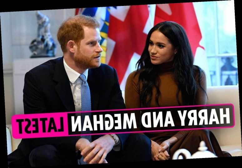 Meghan and Harry latest – 'Couple PANIC over secrets getting out and fiercely vet new staff to stop any insider leaks'