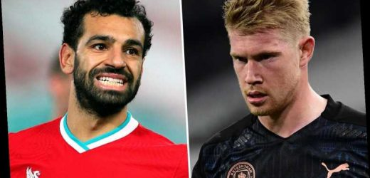 Seven stars who quit Chelsea and became world class including Kevin De Bruyne, Mo Salah… and Declan Rice