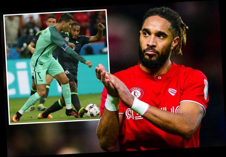 Ashley Williams retires aged 36 as ex-Swansea and Everton star reveals captaining Wales at Euro 2016 was career high