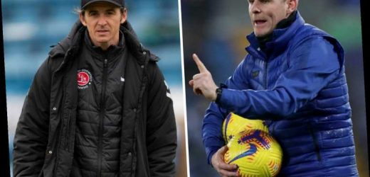 Chelsea set to lose Anthony Barry with coach close to replacing Joey Barton as Fleetwood manager this week