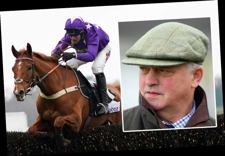 Colin Tizzard admits struggling stable have been battling virus as Mister Malarky tries to end 40 day wait for a winner