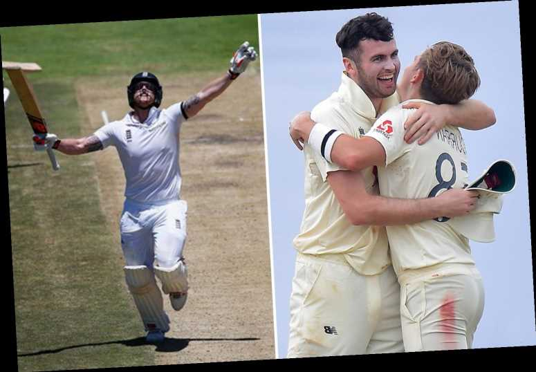Sri Lanka show huge batting improvement but still trail England by 130 runs after Joe Root's side declare with big lead