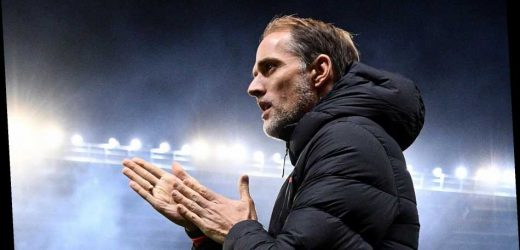 Chelsea transfer news: Thomas Tuchel's FIVE most likely January deals ahead of replacing Frank Lampard, Verratti backed