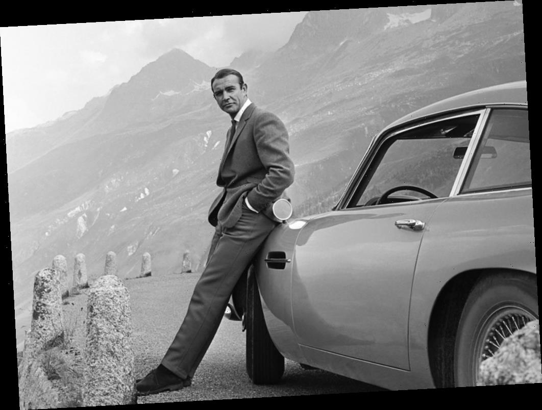 How Did Sean Connery Feel About Daniel Craig's Casting as James Bond?