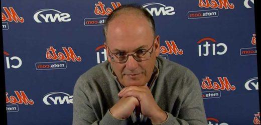 Mets owner Steve Cohen deletes Twitter account amid GameStop backlash