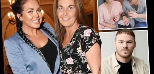 Scarlett Moffatt wouldn't survive without mum — she keeps her grounded, says ex Lee