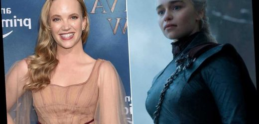 Tamzin Merchant on losing 'Game of Thrones' role: 'It wasn't in my heart'