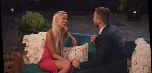 'The Bachelor' Exec Explains Heather Martin's Upcoming Return