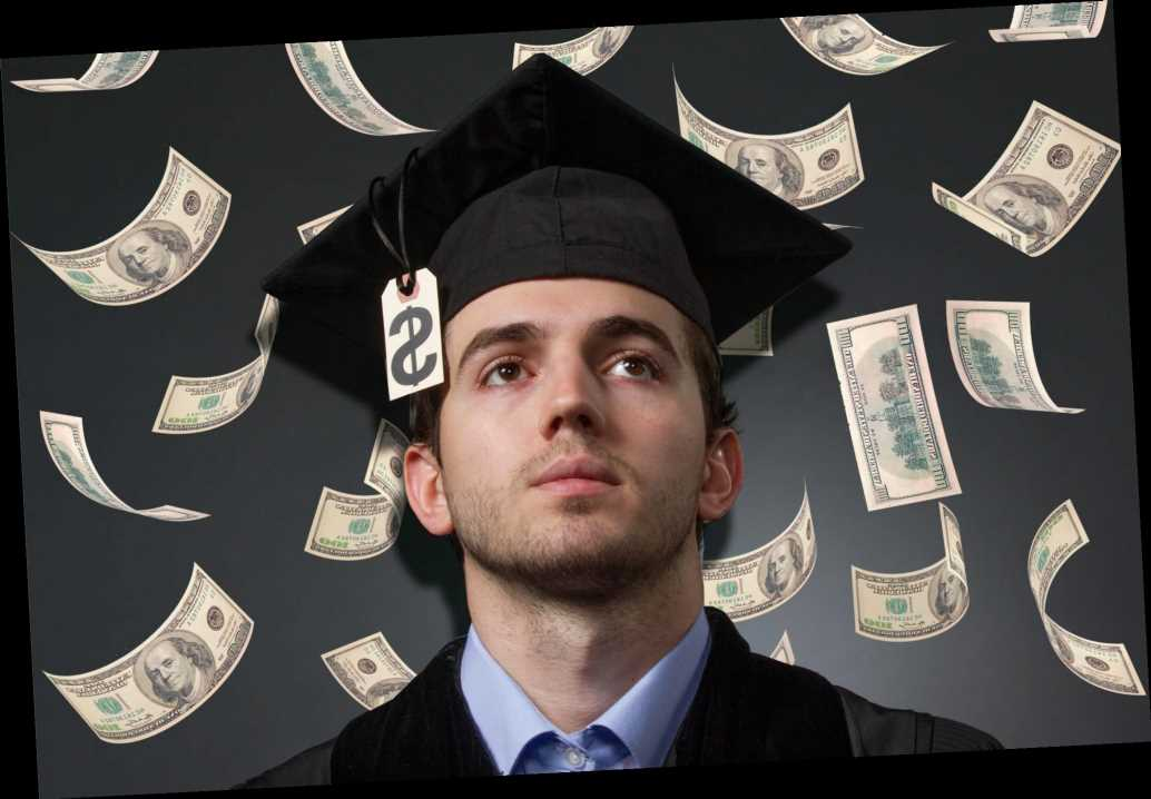 Why you shouldn't believe US college rankings or tuition prices