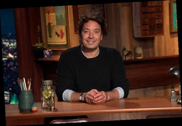 Jimmy Fallon Drew the Smallest 'Tonight Show' Audience Ever Last Night