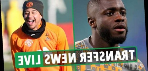 Transfer news LIVE: Upamecano LATEST, Lingard to West Ham, Leeds boost, Real Madrid, Tottenham updates