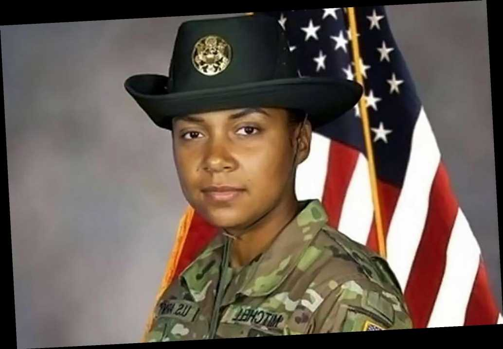 Army investigates fatal shooting of female drill sergeant in Texas