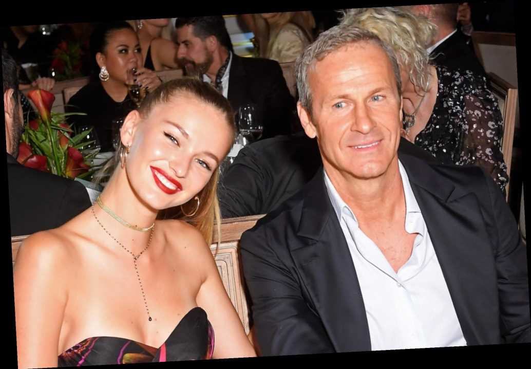 Billionaire throws $50,000 birthday party for daughter's fourth