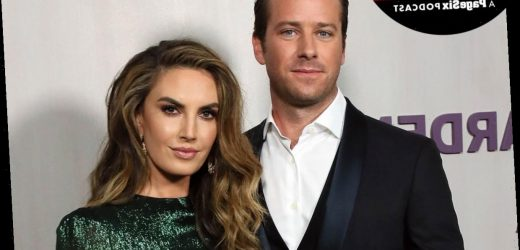 Armie Hammer's estranged wife speaks out, plus Wendy Williams says she hooked up with Method Man and sex sells on 'Bridgerton'