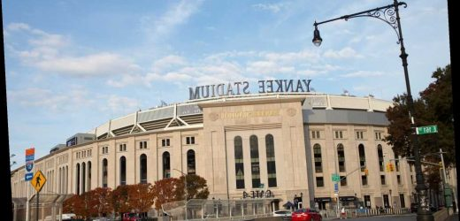 Yankee Stadium could become COVID-19 vaccine site, too