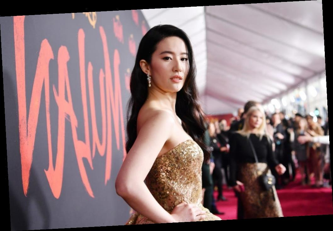 'Mulan' Launched Christina Aguilera's Career