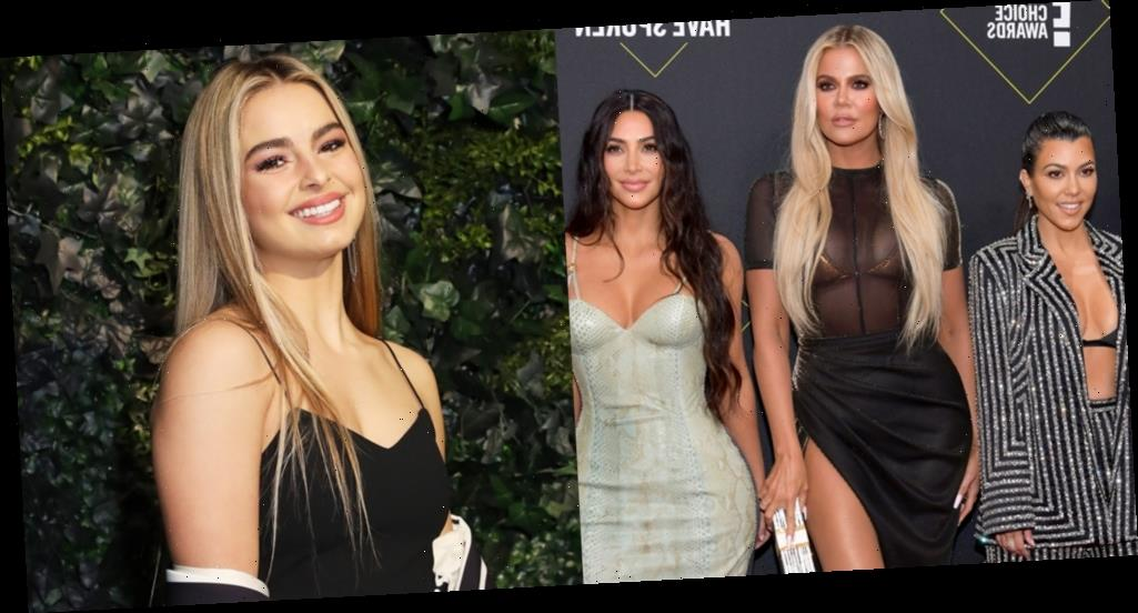 Here's Addison Rae's Response When Asked to Name Her Least Favorite Kardashian