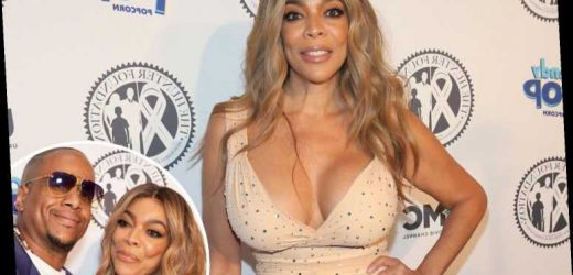 Wendy Williams claims she hopes biopic makes her 'serial cheater' ex-husband Kevin Hunter 'wish he never met her'