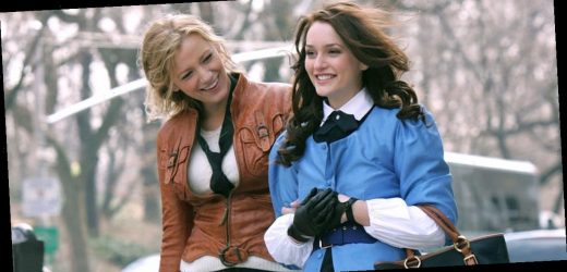 Here's Where To Stream 'Gossip Girl' In 2021 Now That It Left Netflix