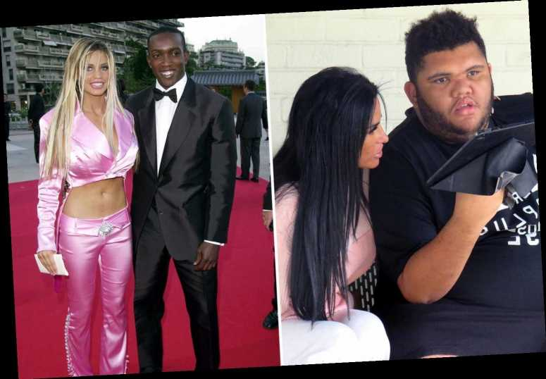 Katie Price left furious as Harvey's dad Dwight Yorke fails to get in contact after their emotional BBC documentary