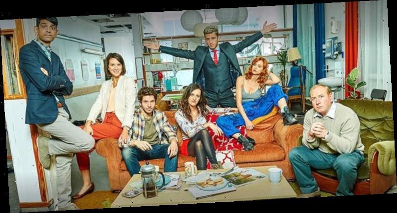 W TV Club: 'Crashing' is Phoebe Waller-Bridge's Twisted Take on 'Friends'
