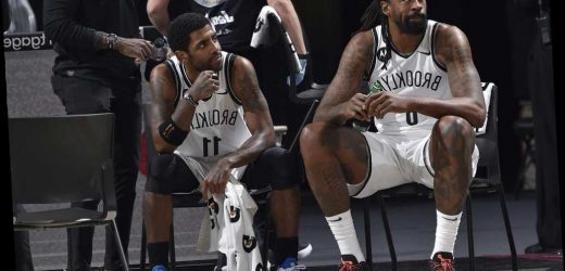 Nets defense roasted once again as Cavs complete sweep