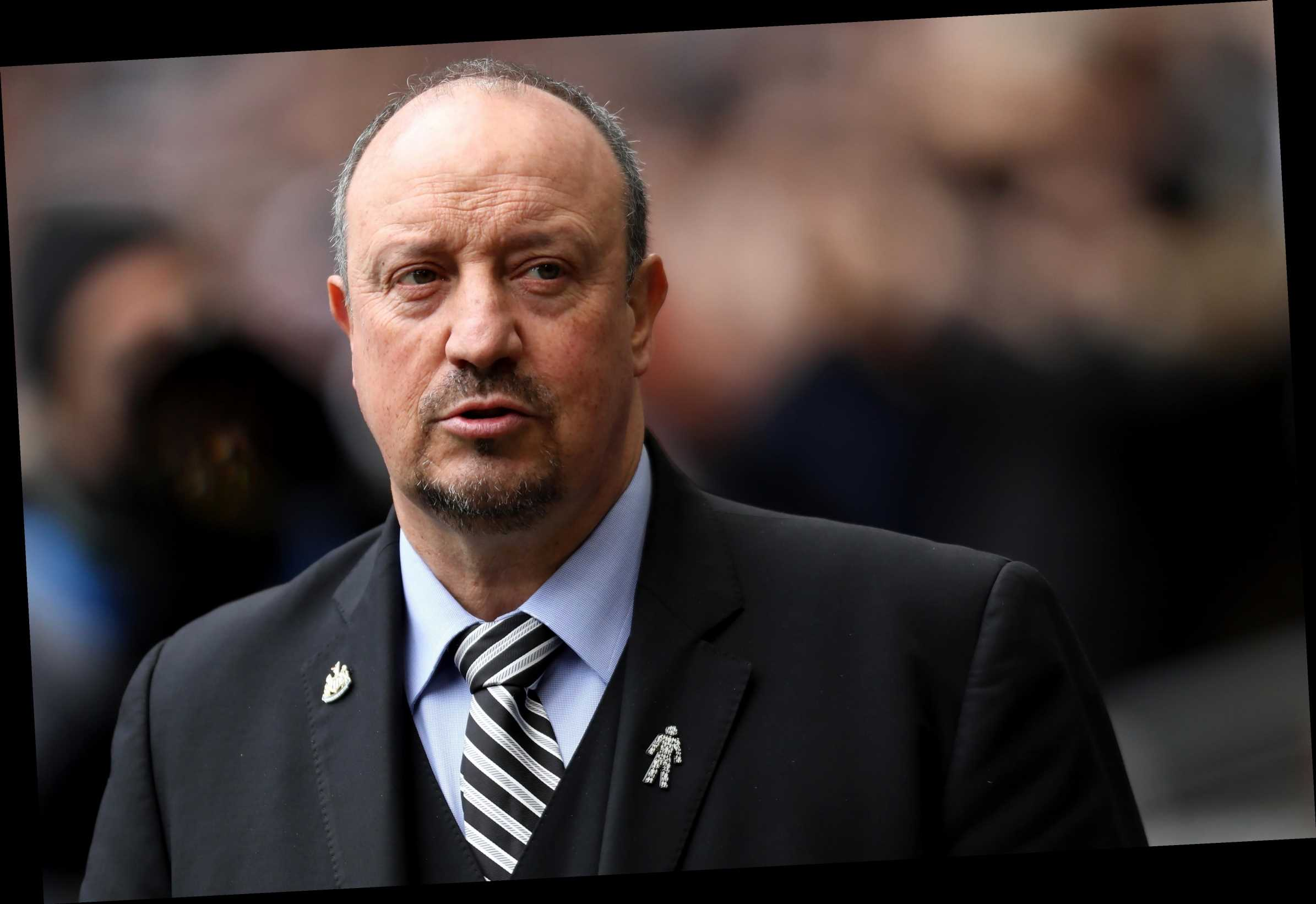 Newcastle next manager odds: Benitez favourite if Bruce is sacked, Hughes odds slashed, Pearson & Ranieri enter the mix