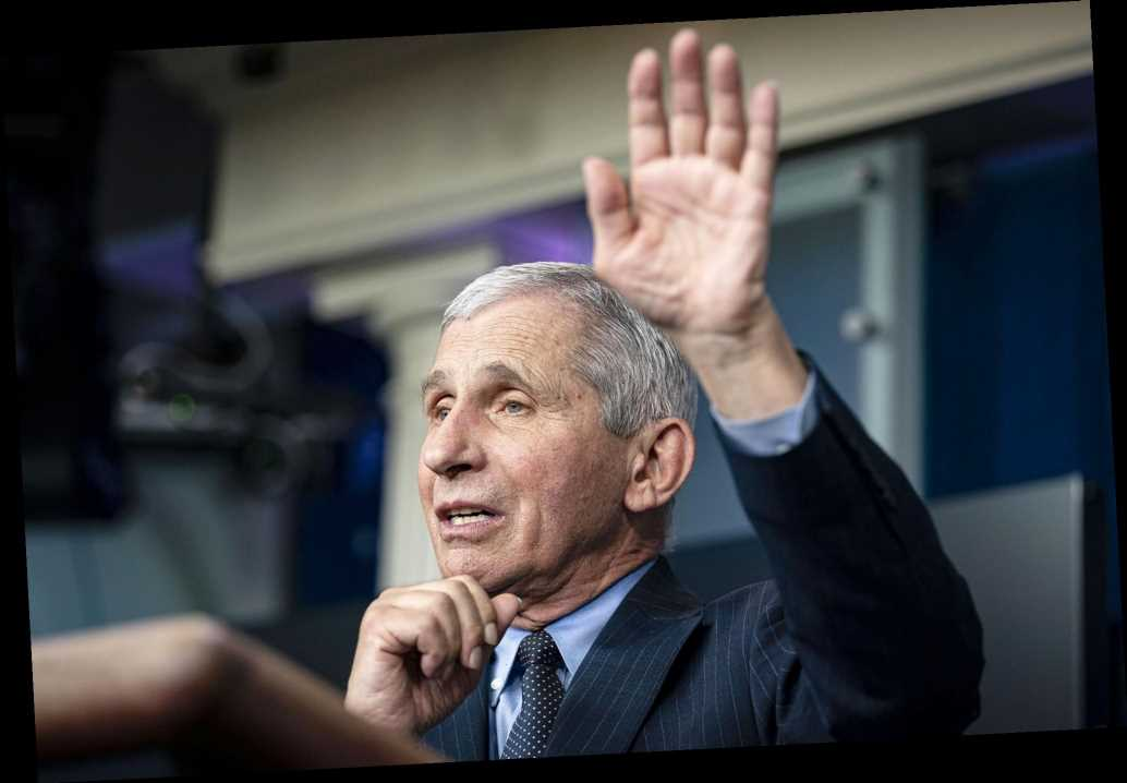 Fauci says US will drop anti-abortion rule for foreign aid