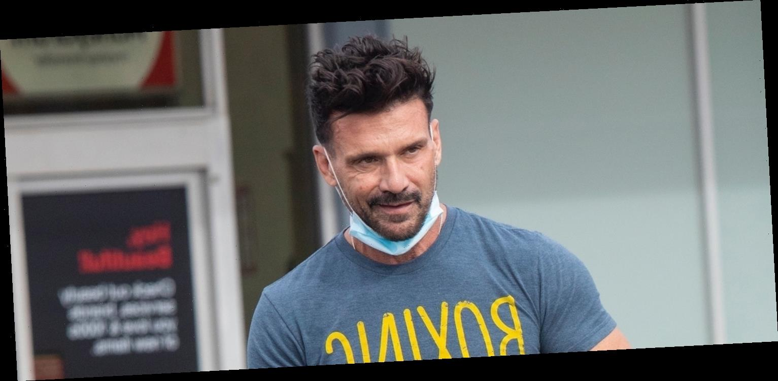 Frank Grillo Will Play Crossbones Again in Upcoming Marvel Series 'What If…?' on Disney+