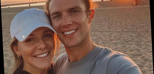 Big Brother Stars Tyler Crispen and Angela Rummans Are Engaged: 'Greatest Day of My Life'