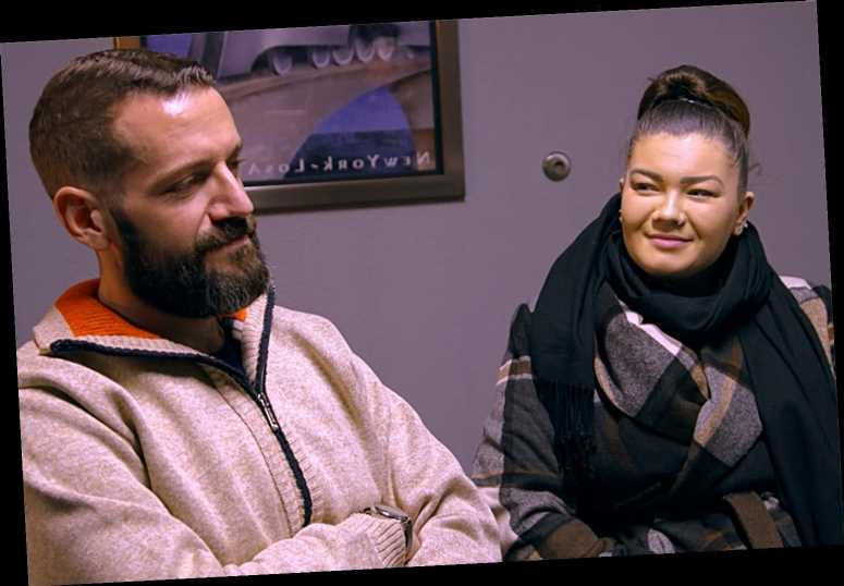 Teen Mom OG: Amber Portwood Splits from Belgian Boyfriend Dimitri — 'He's Very Possessive and Jealous'